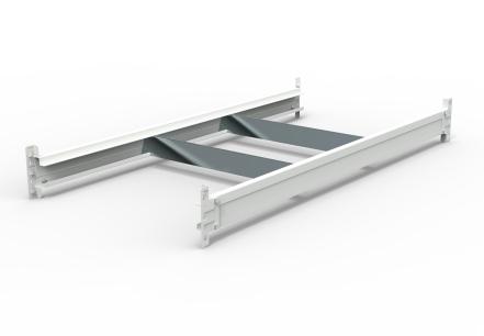 SGR-V-ДСП Комплект балок 1500x1000 для ДСП настила